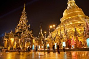 Myanmar FAQ Learn more about the predominantly Buddhist country of Myanmar.