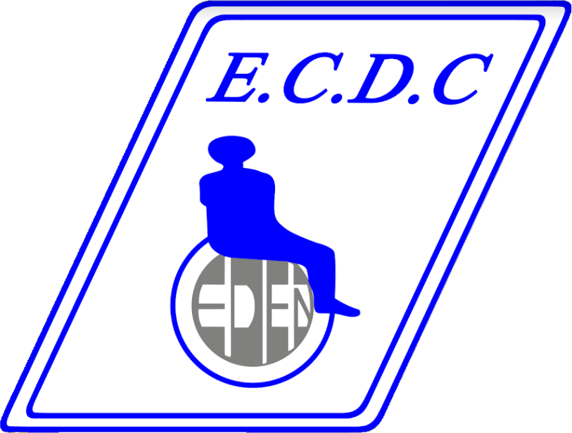 Eden Centre for Disabled Children logo