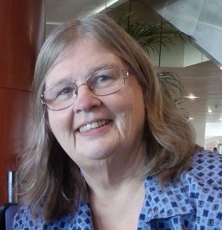 Joana T. Jones